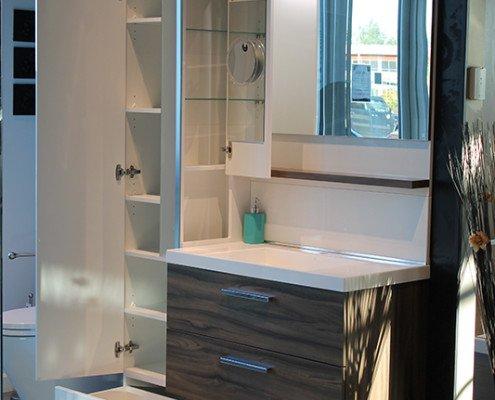 Bathroom Accessories Edmonton edmonton waterworks bathroom renovations