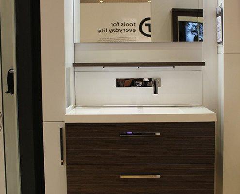 Bathroom Cabinets Edmonton bathroom vanities edmonton | edmonton water works renovations