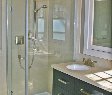 Bathroom Shower Installations Edmonton Edmonton Water