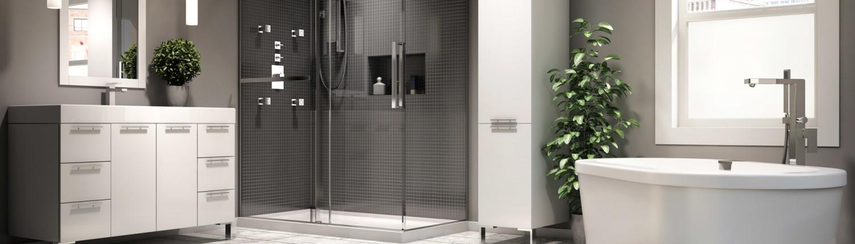 Edmonton Waterworks Bathroom Renovations