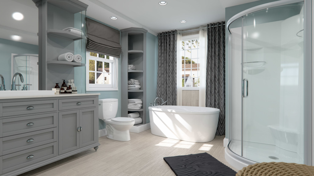 Inspiration gallery edmonton water works renovations for Bathroom remodel reno nv