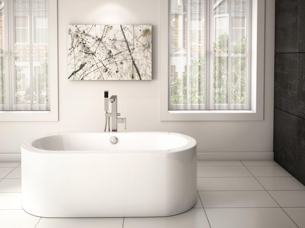 Free Standing Bathtubs Edmonton Water Works Renovations