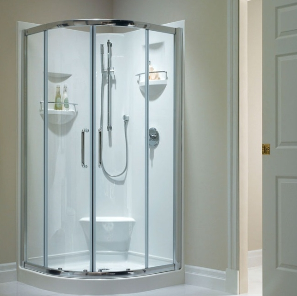 Bathroom Showers Edmonton | Edmonton Water Works Renovations