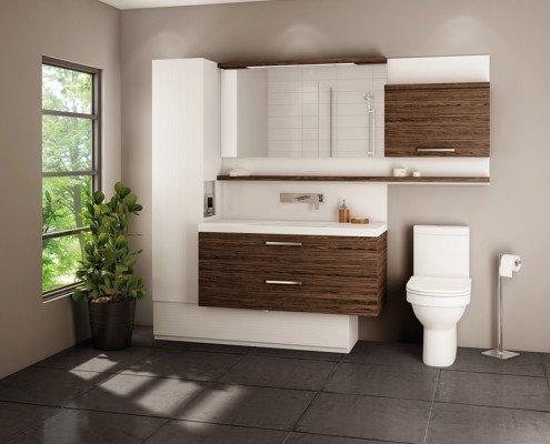 bathroom renovations edmonton water works bathroom renovations