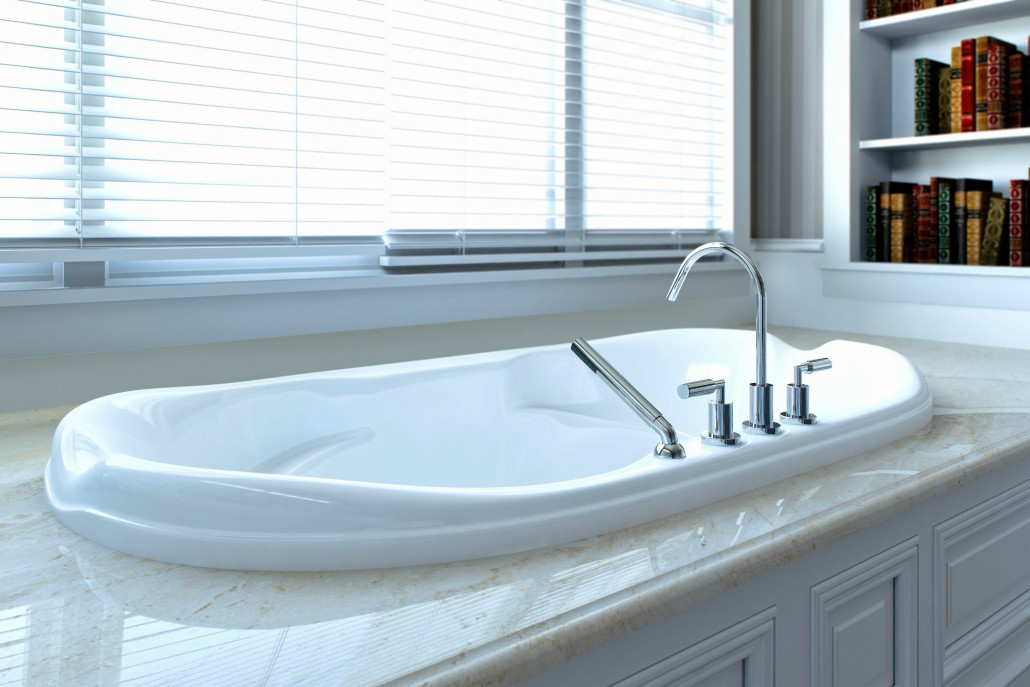Bathroom Tubs Edmonton | Edmonton Water Works Renovations