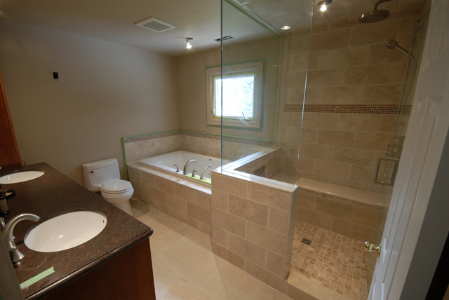 Bathroom Shower Installations Edmonton   Edmonton Water Works ...