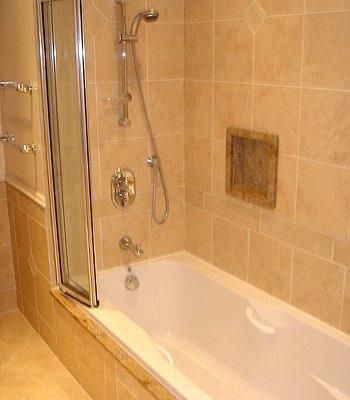 Bathroom Shower Installations Edmonton