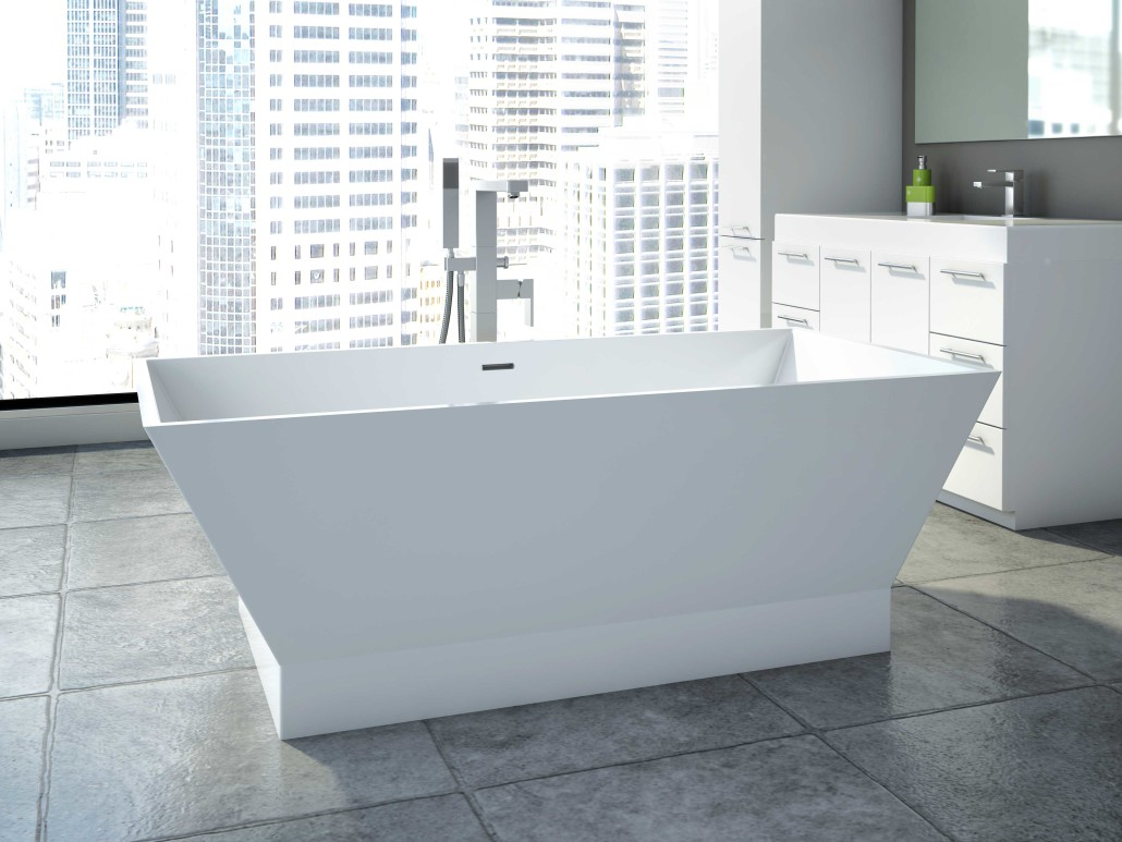 Free Standing Bathtubs | Edmonton Water Works Renovations