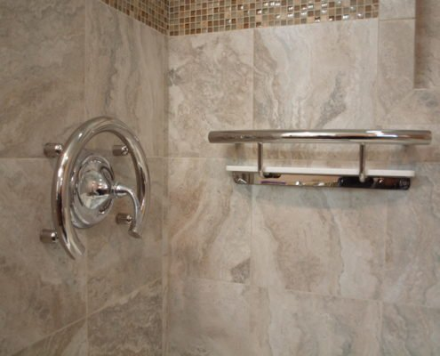 Bathroom Shower Special