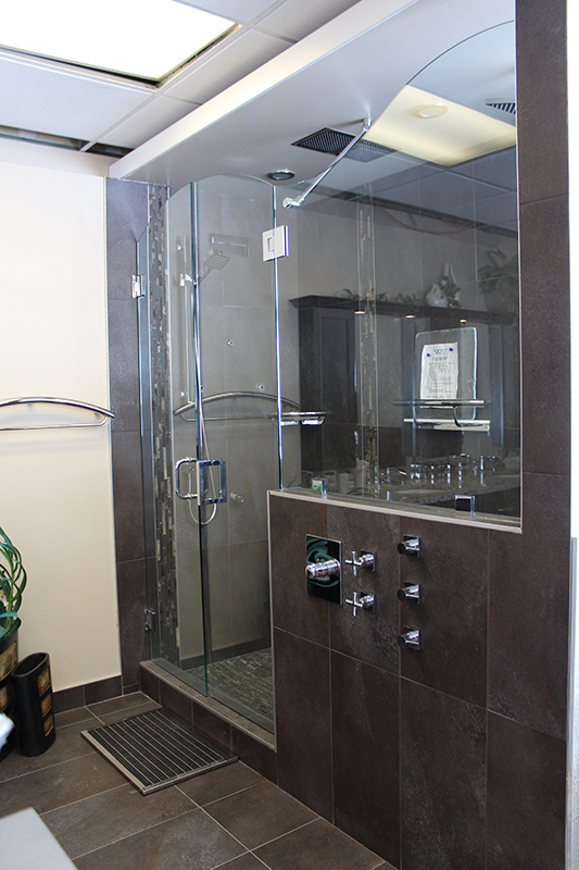 bathroom renovations store in edmonton bathroom showroom edmonton